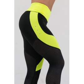 Speed Leggings Galbenneon