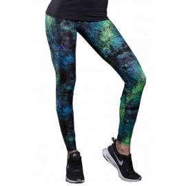 Cosmos Blue Leggings