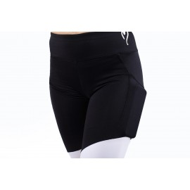 Timella Running leggins anticelulita soft micro