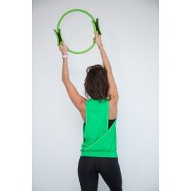 Maiou Dance verde
