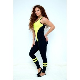 Neon dream leggings Ole