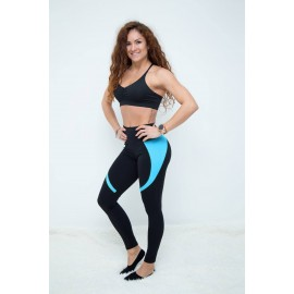 Dream leggings turkoazmarin