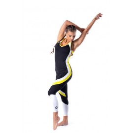 Sporty leggings semilung softmicro