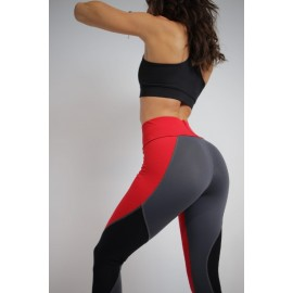 Lady in Red  Leggings Push...