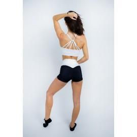 Pantalon Scurt Jessica...