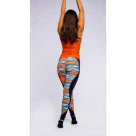 Push Up Menta Leggings...