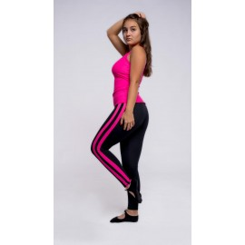 Pinkdream Leggings negru