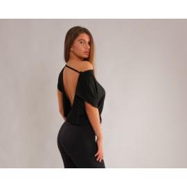 Tricou Dance Iulia negru