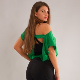 Tricou Dance Iulia bumbac...