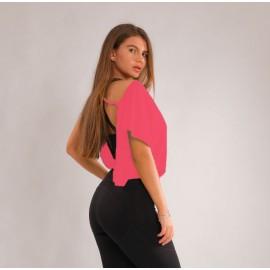 Tricou Dance Iulia somon